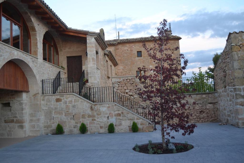 Casa Miravall