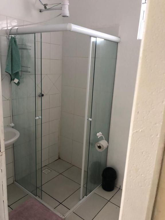 Un baño de Apartamento 2Q