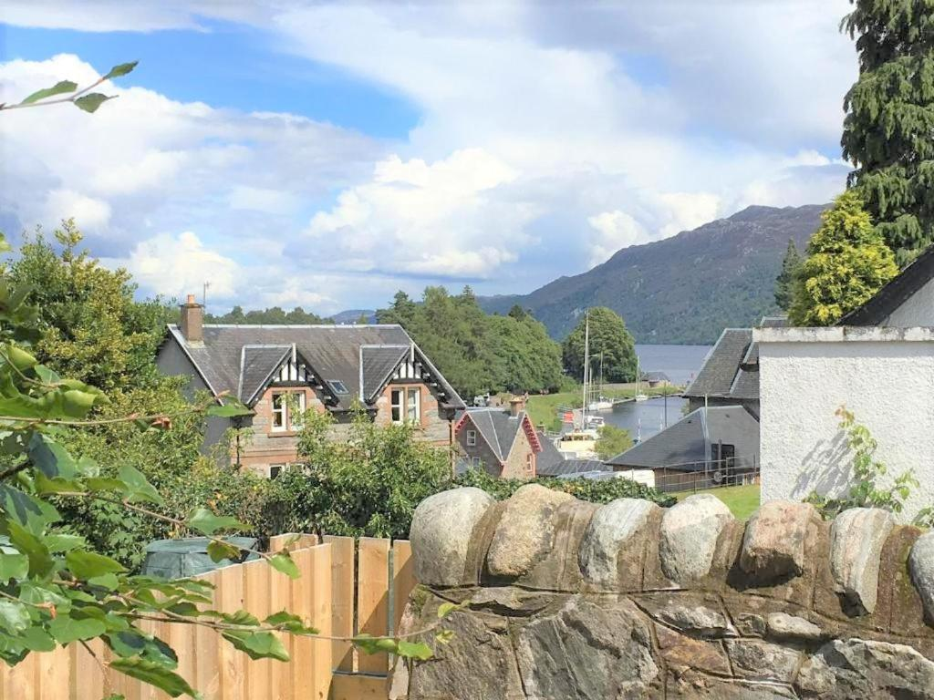 The Lovat Loch Ness - Laterooms