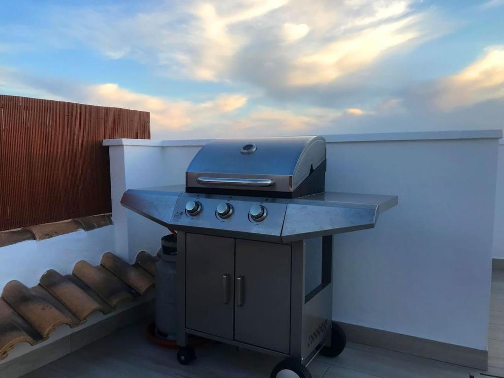 Casa Rooftop with amazing views (Wifi, BBQ, A/C) 5