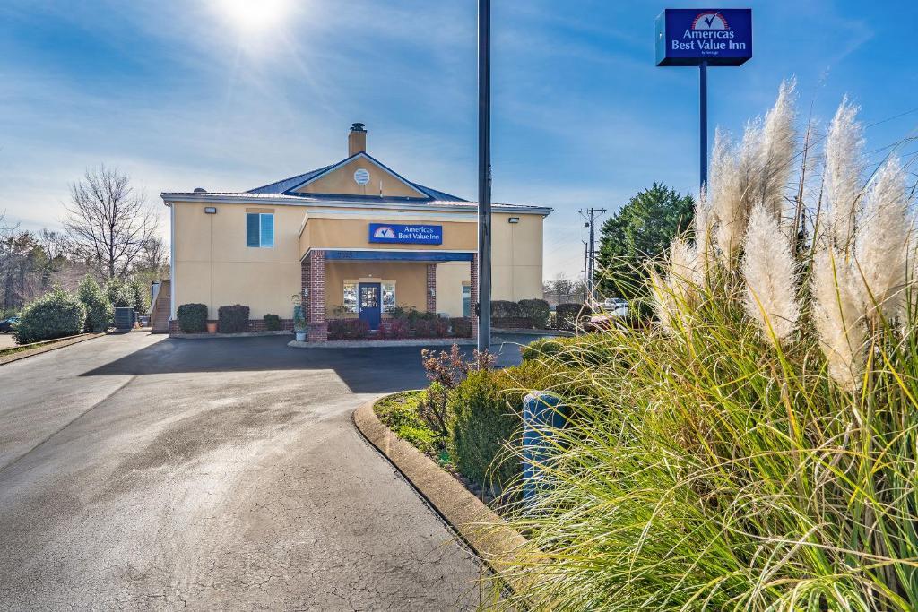 Americas Best Value Inn - Chattanooga