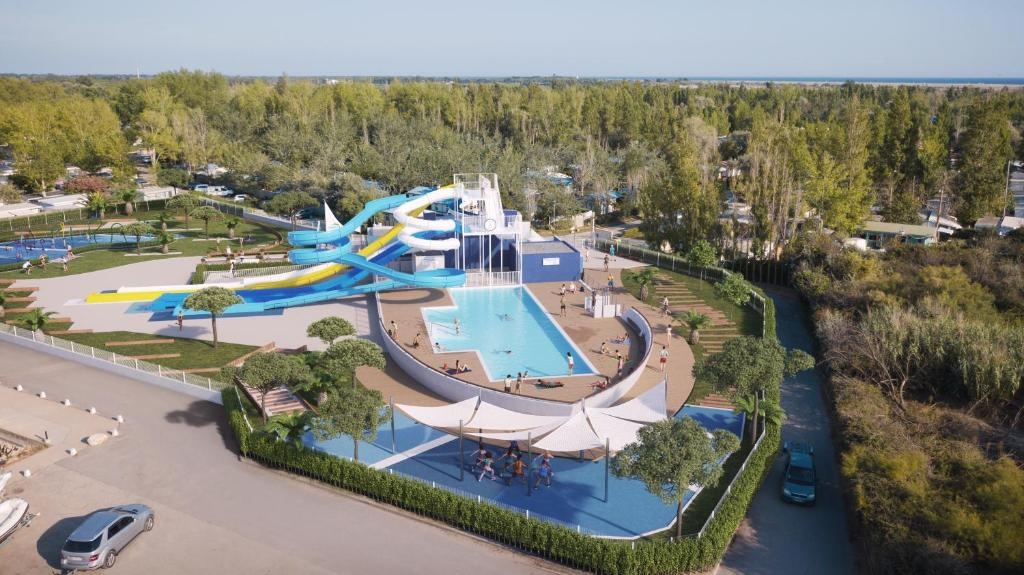 Camping De L Espiguette Le Grau Du Roi Updated 2020 Prices