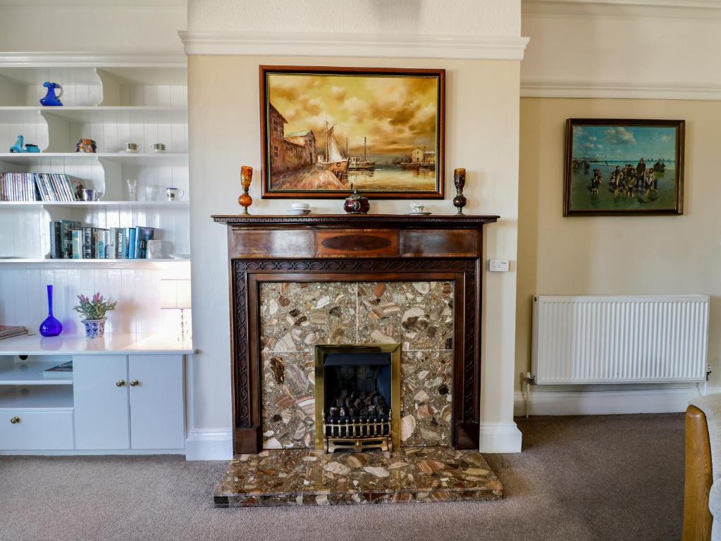 The Royal Bridlington - Laterooms