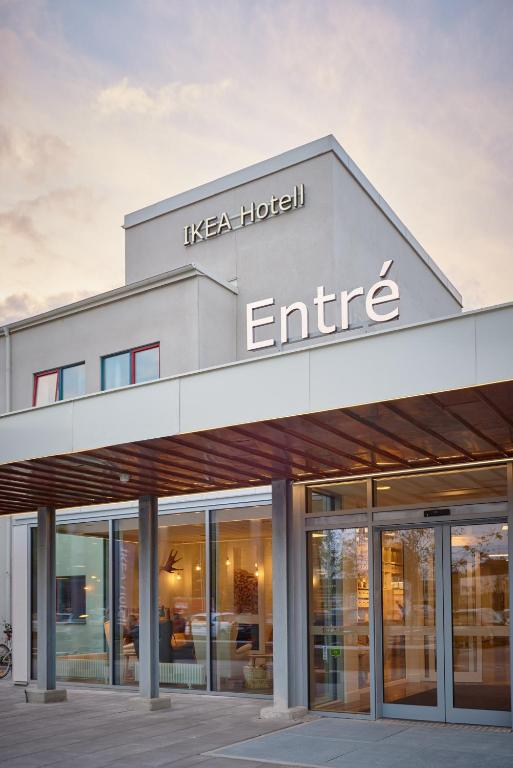 IKEA Hotell, Älmhult   1,287 guest reviews  