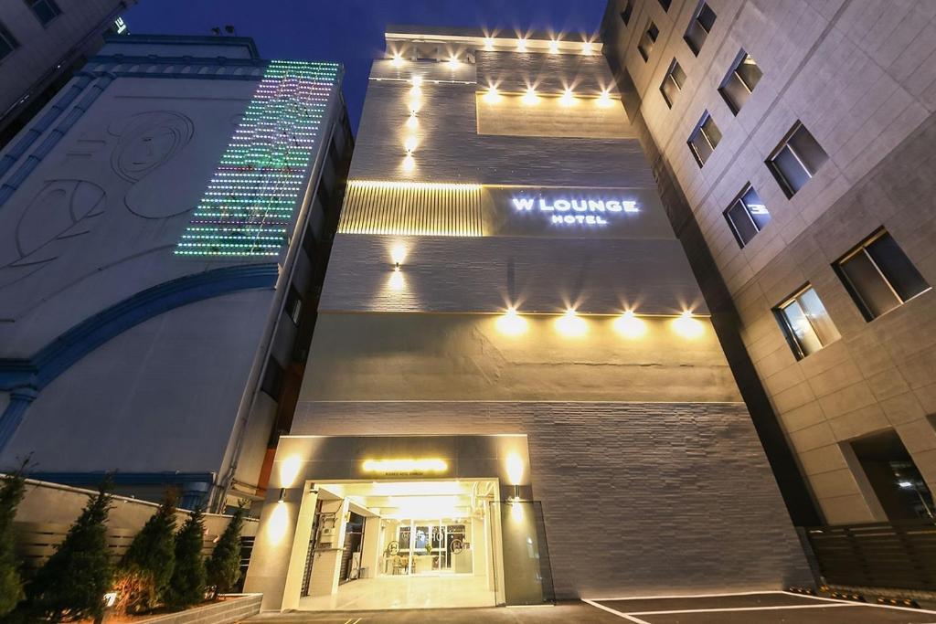 W Lounge Hotel