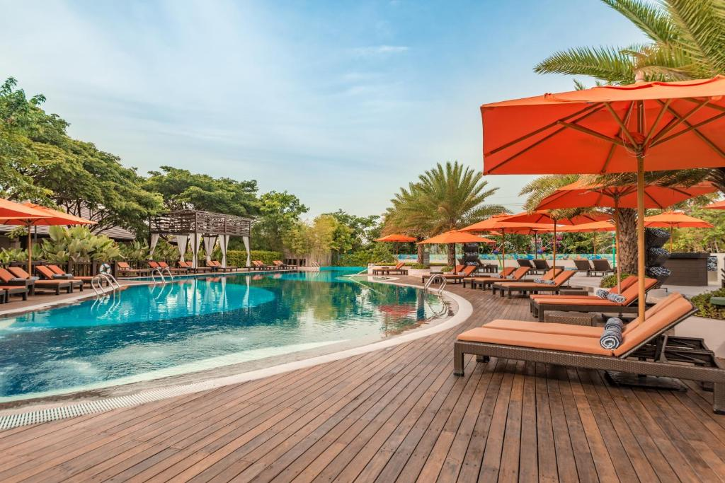 Crimson Resort Spa Mactan Island Cebu Mactan Updated 2021 Prices