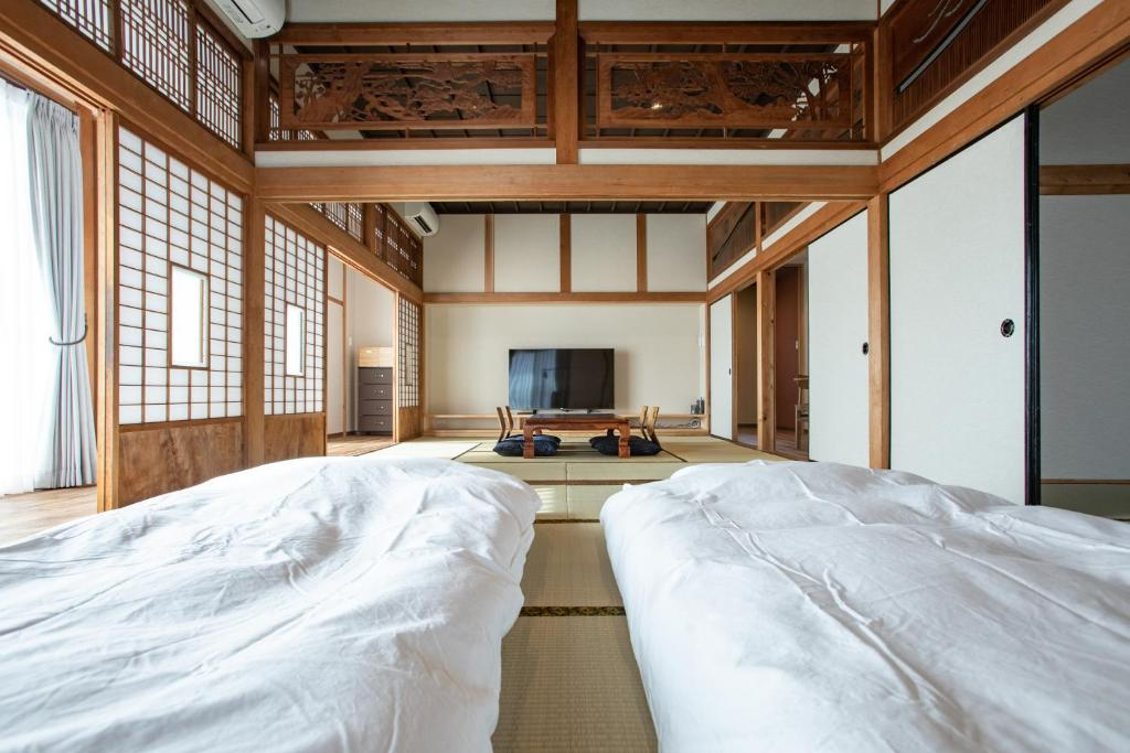 壽宿 Kotohogu Yado