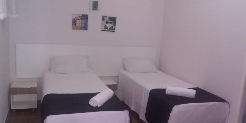 HOTEL JWF ARARAS