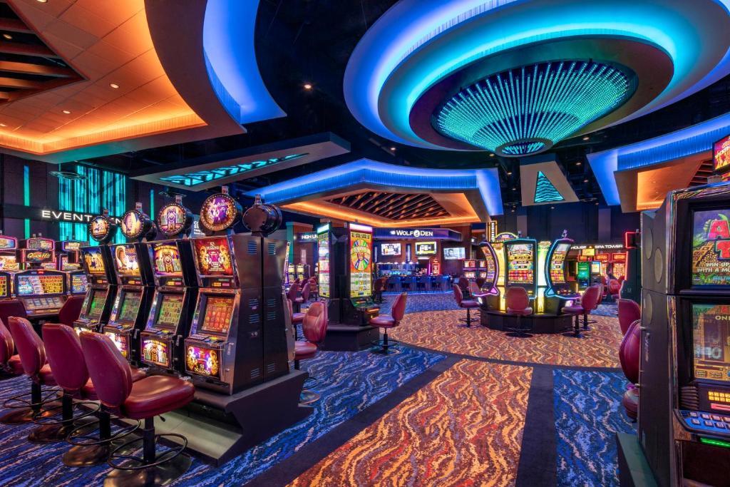 Coeur dalene casino hotel casino jobs in ac