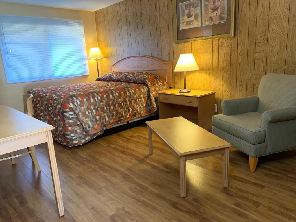 Green View Motel and RV Park