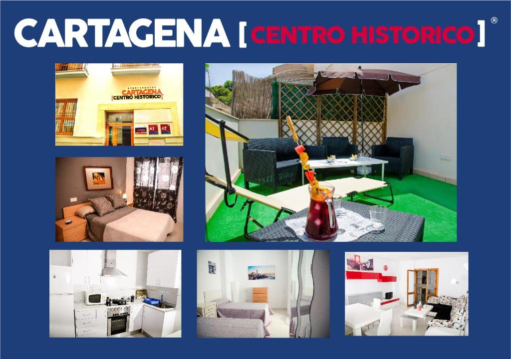 Apartments In Cartagena