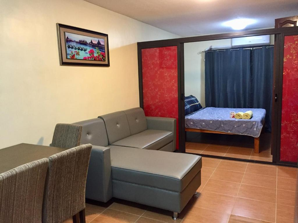Affordable 1 Bed-room Unit at One Oasis CDO