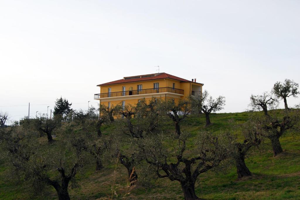 Residence Borgo Offida Offida Prezzi Aggiornati Per Il 2021