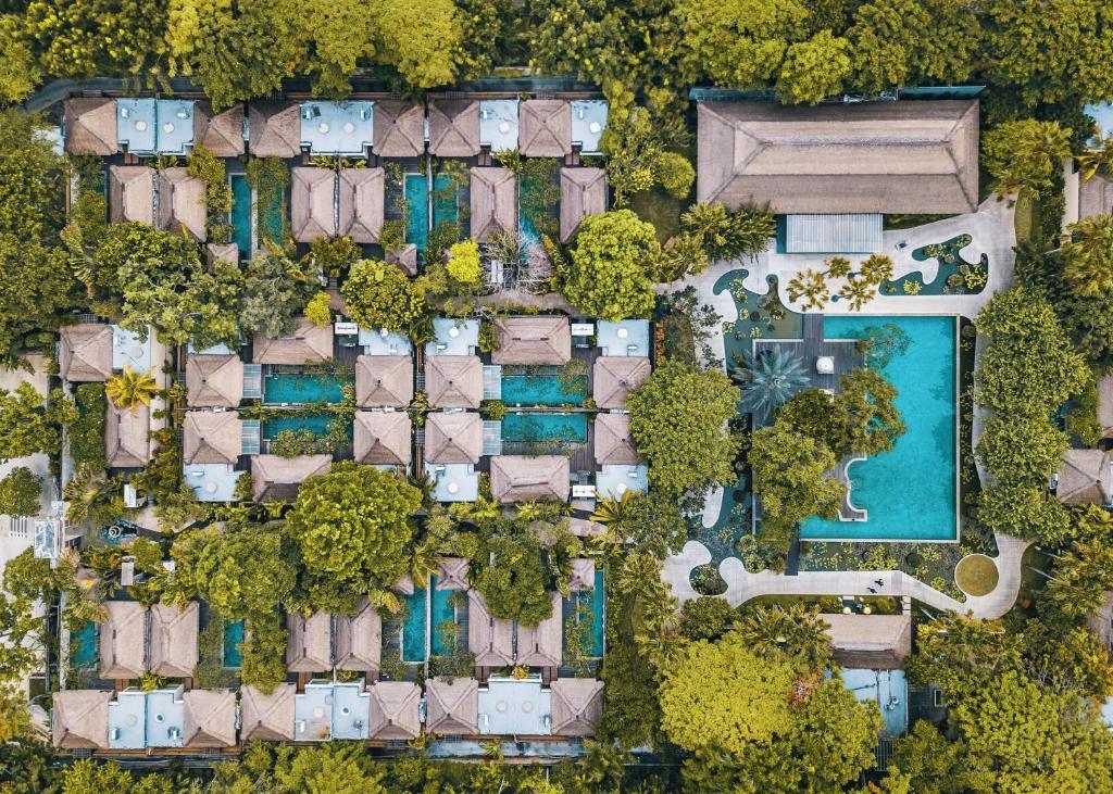 Amarterra Villas Bali Nusa Dua Mgallery Collection Nusa Dua 9 10 Updated 2021 Prices