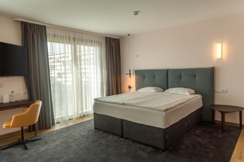 Легло или легла в стая в Хотел Амирал (бивш Best Western Park Hotel)