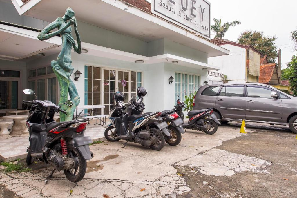 Guesthouse Koolkost Raya Langsep Malang Kotalama Indonesia Booking Com