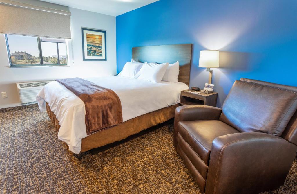 My Place Hotel-Dahlgren/King George, VA