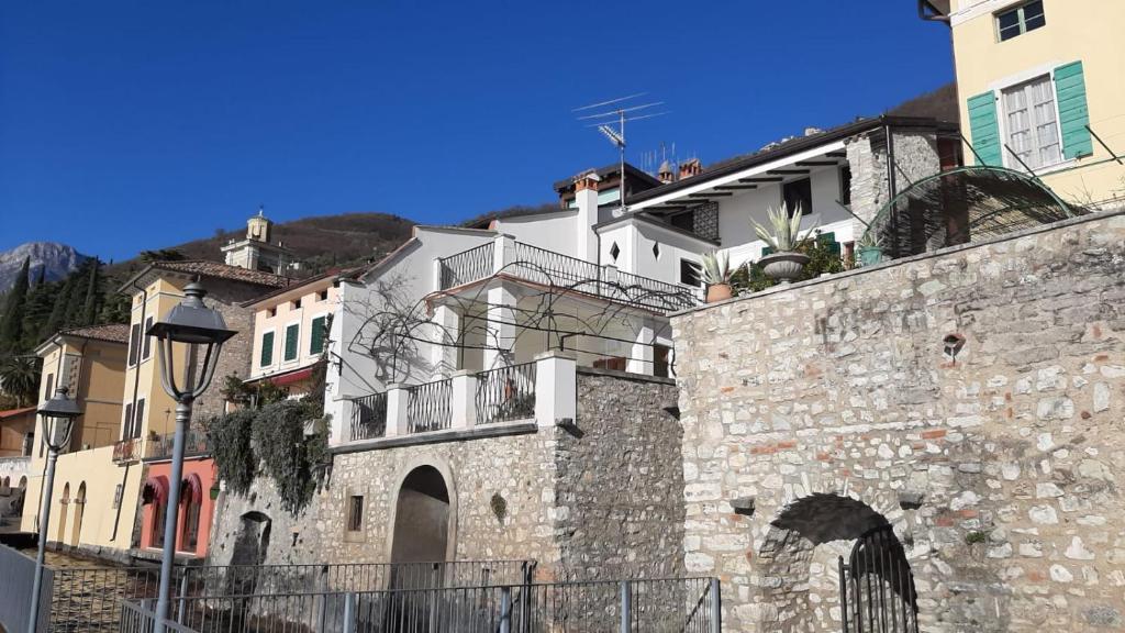 Hotel Garni Bartabel Gargnano, Italy