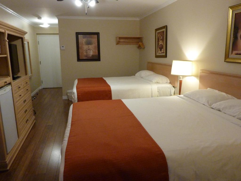 Motel Becancour