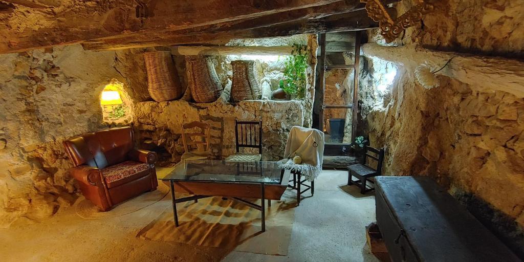 El Refugio de Su - Casa Rural