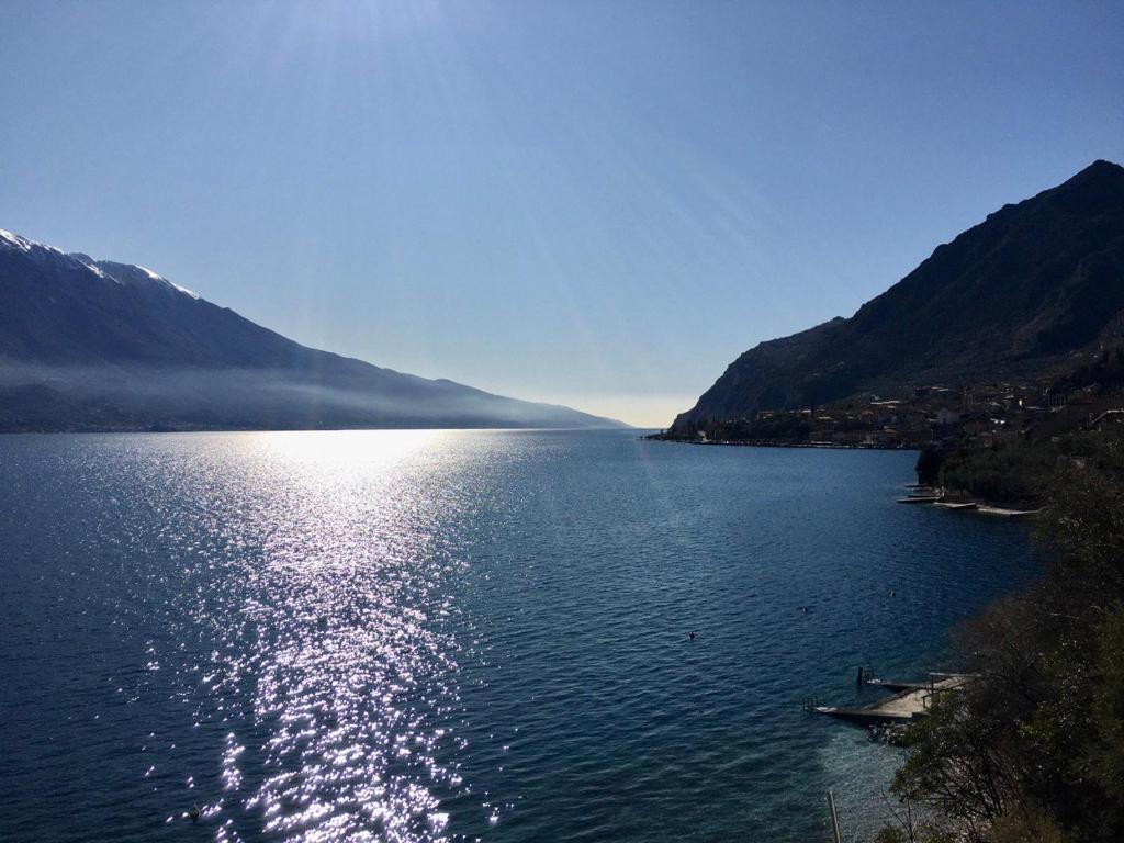 Hotel Villa Romantica Limone sul Garda, Italy
