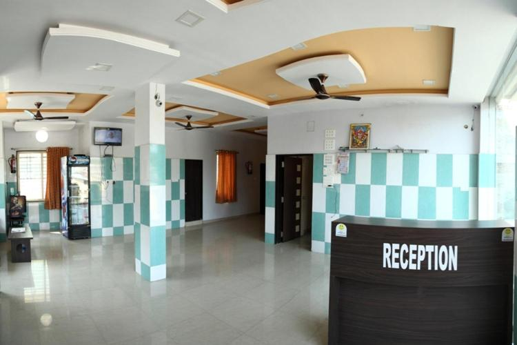 HOTEL JAGDAMBA