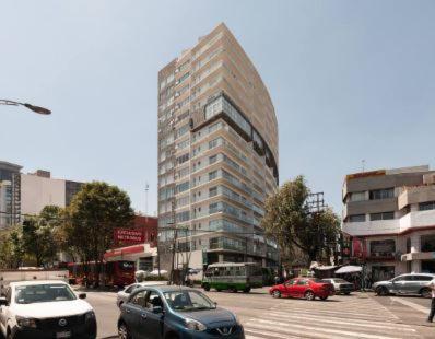 San Angel Luxury apartment 2BR 2BA 1Parking