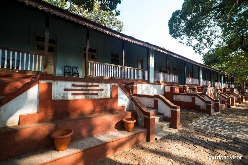 Ty Cecil Hotel Matheran Updated 2020 Prices