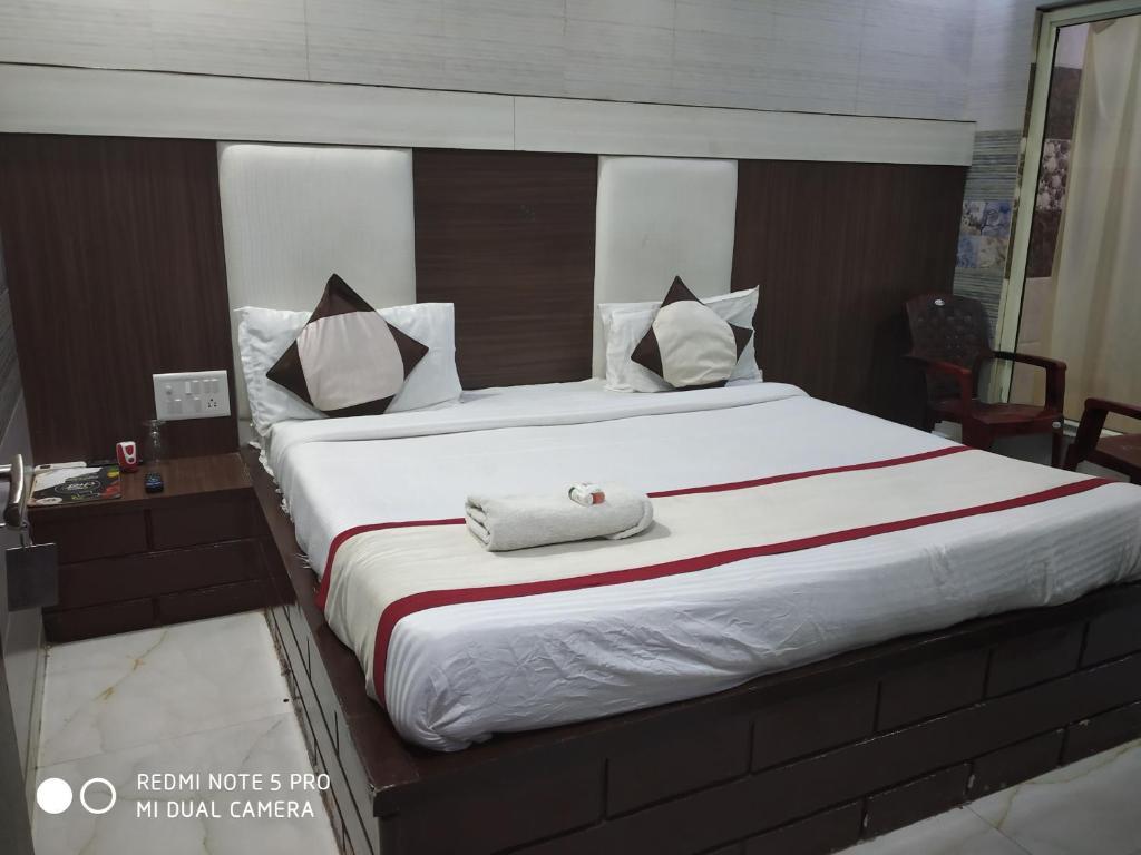 Hotel Ravi Agra