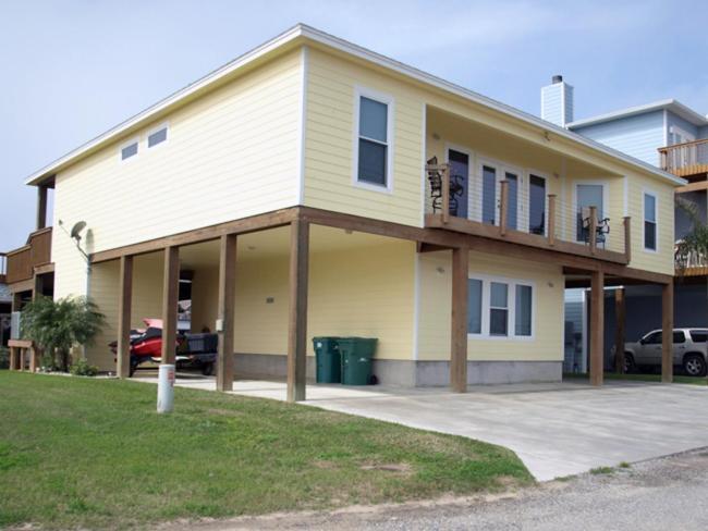 Bates House Port O Connor