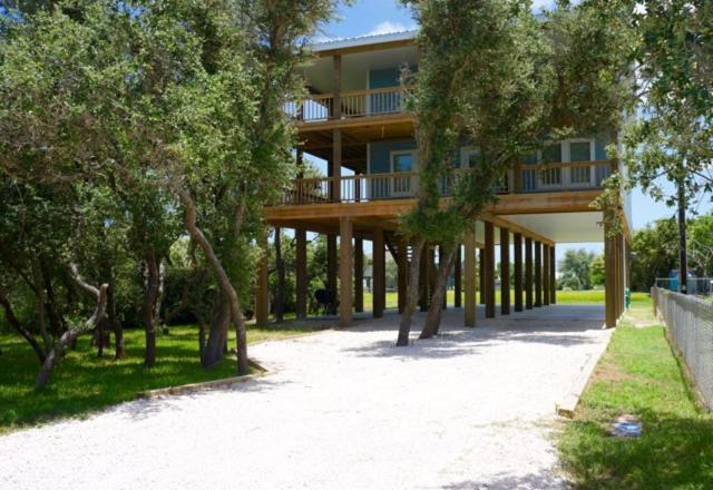 Texas Tree House Port O Connor