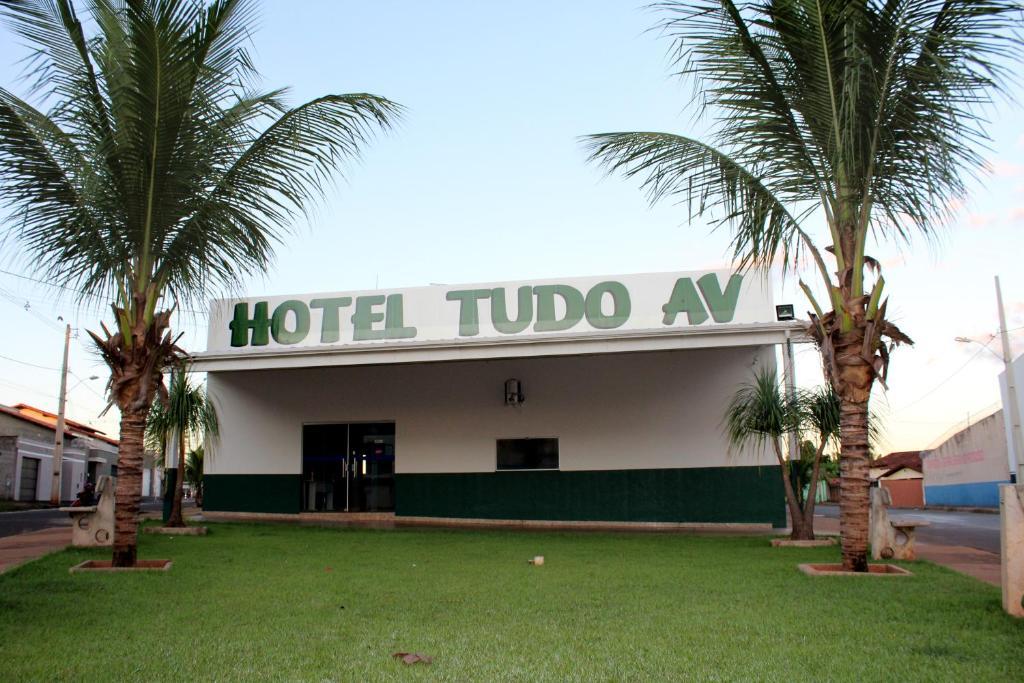 Hotel TudoAV