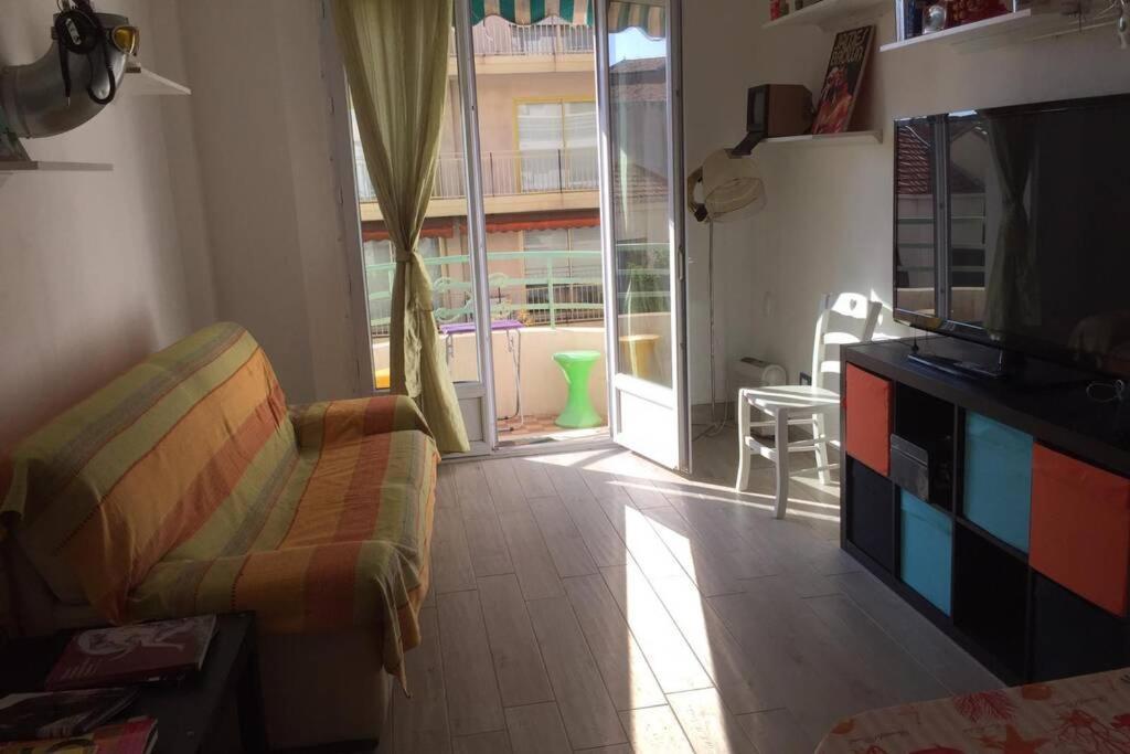 Appartement Antibes Centre proche mer et commerces 60M2