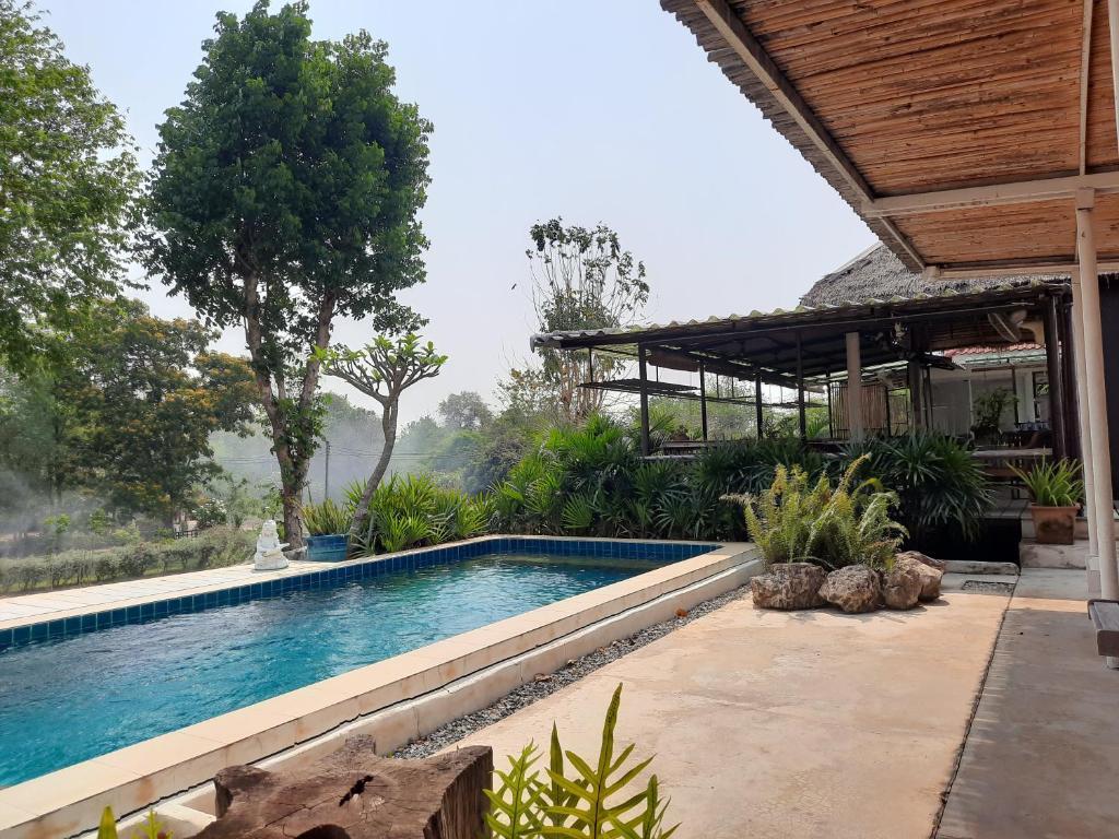 Pingplalee Resort