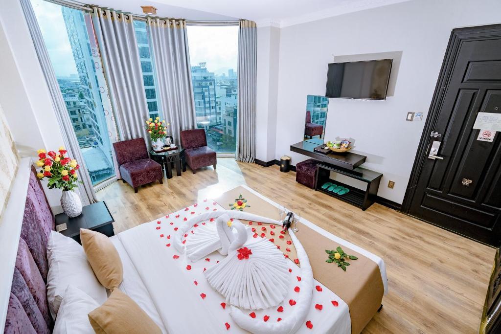 Adina Hotel, Đà Nẵng – Cập nhật Giá năm 2021