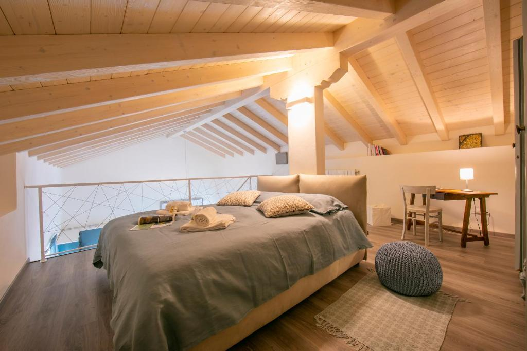 Il Romantico Loft
