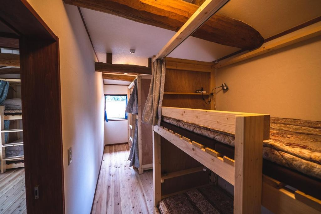 Guest House Himawari Dormitory Room - Vacation STAY 32624