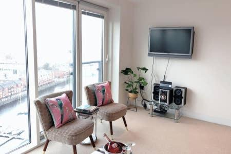Swansea Marriott Hotel - Laterooms
