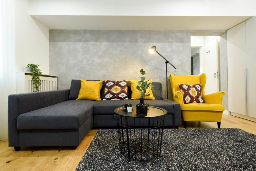 Apartment Colourful Touches In The Heart Of Old Town Bucharest Romania Booking Com