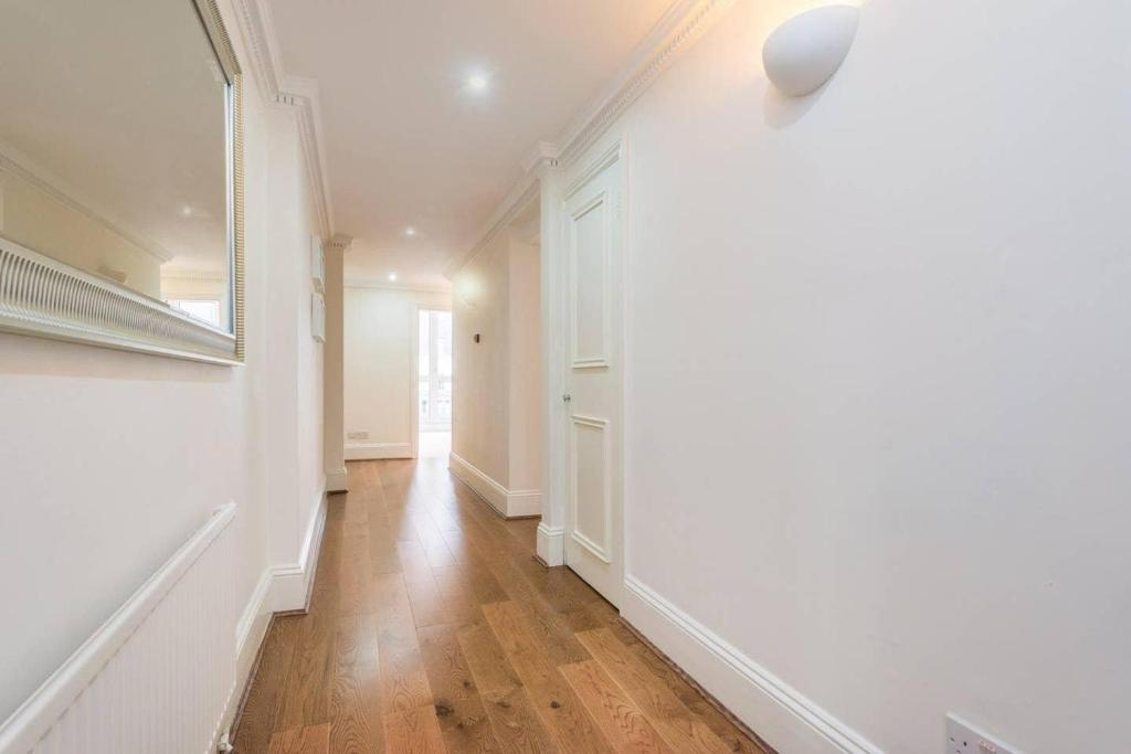 Harrington Court Serviced Apartments, South Kensington - Laterooms