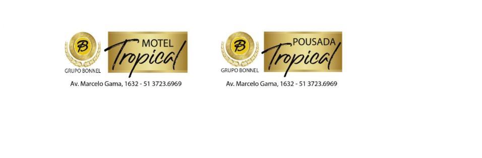 Rede Bonnel Motel e Pousada Tropical