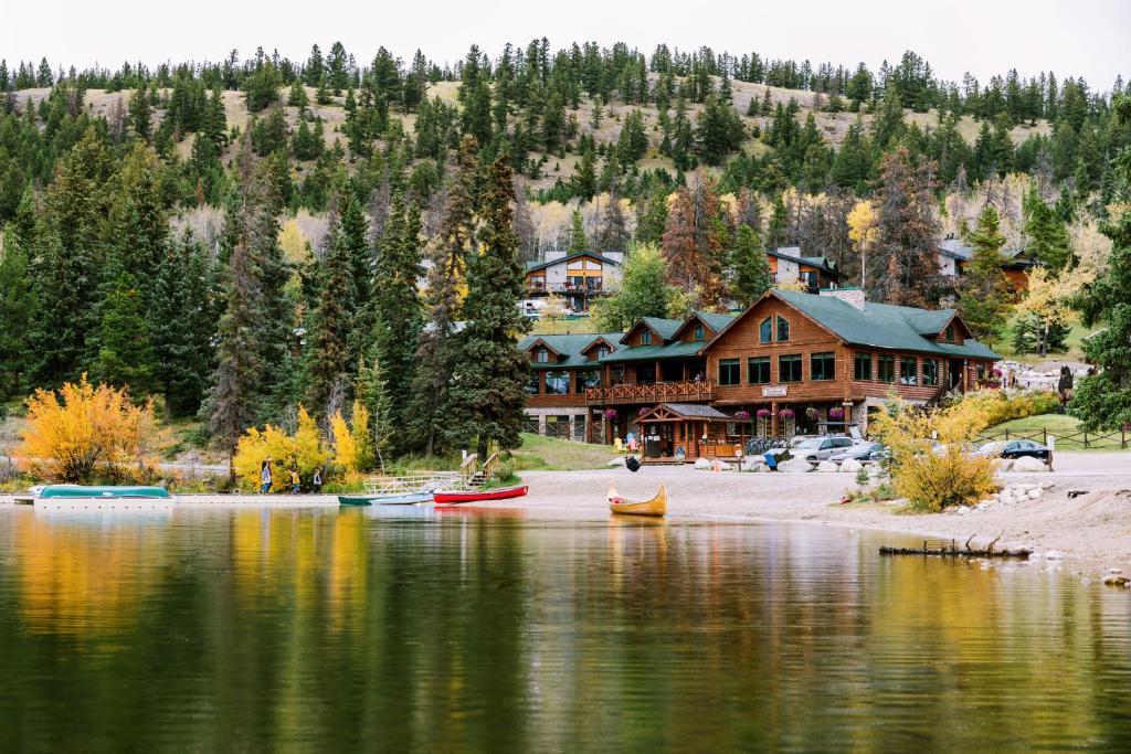 Pyramid Lake Christmas Money 2020 Pyramid Lake Resort, Jasper – Updated 2020 Prices
