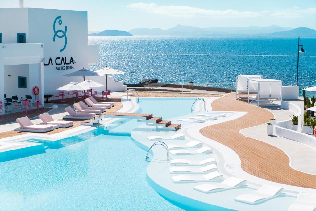 La Cala Suites Hotel - Adults Only