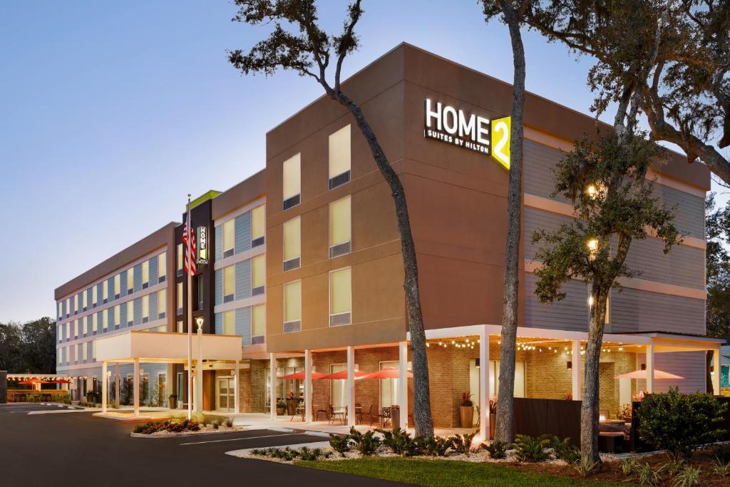 Home2 Suites By Hilton Fernandina Beach on Amelia Island, FL