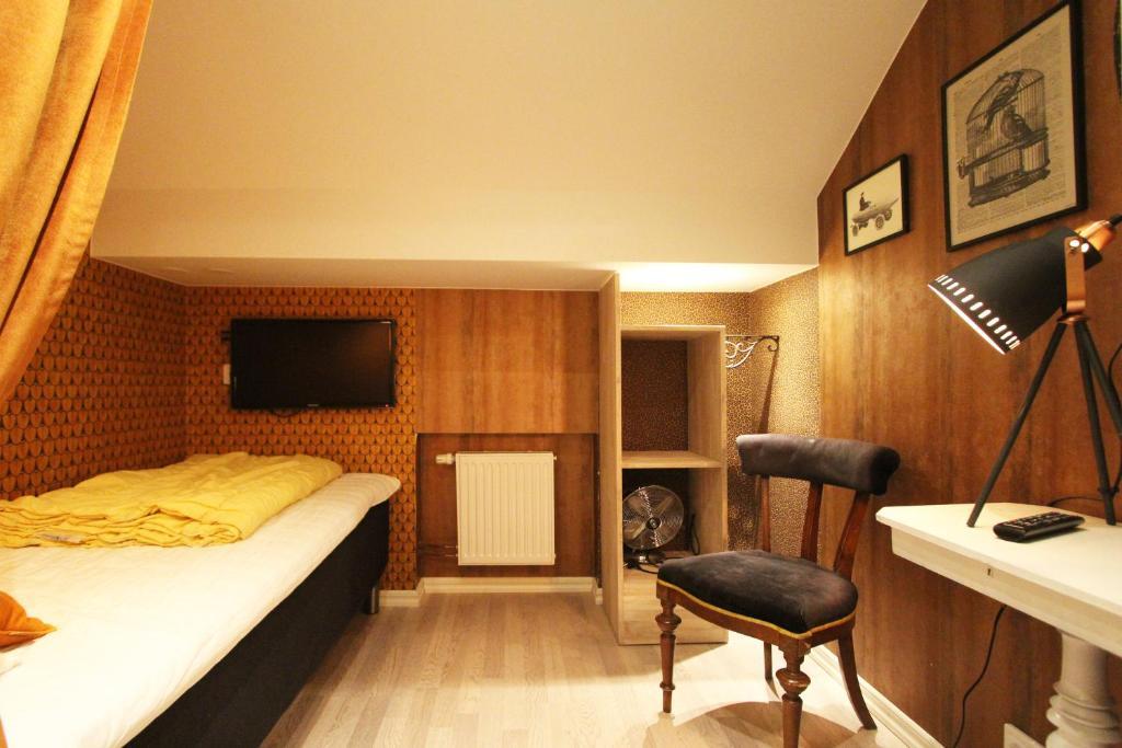 Skanstulls Hostel, Sztokholm – aktualne ceny na rok 2020
