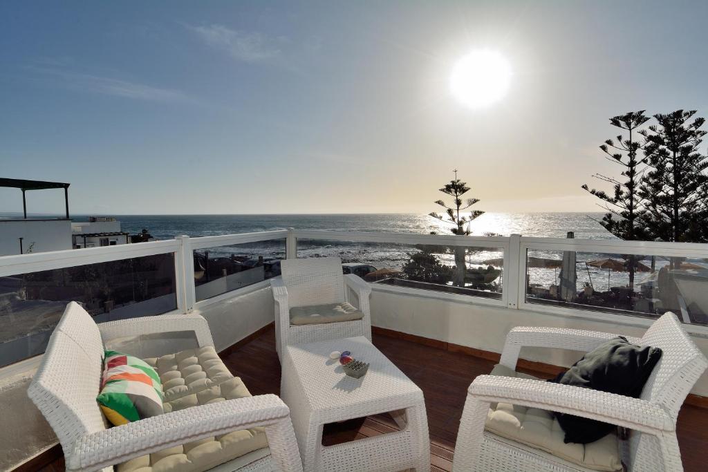 Top Sea Views in El Golfo Prime location