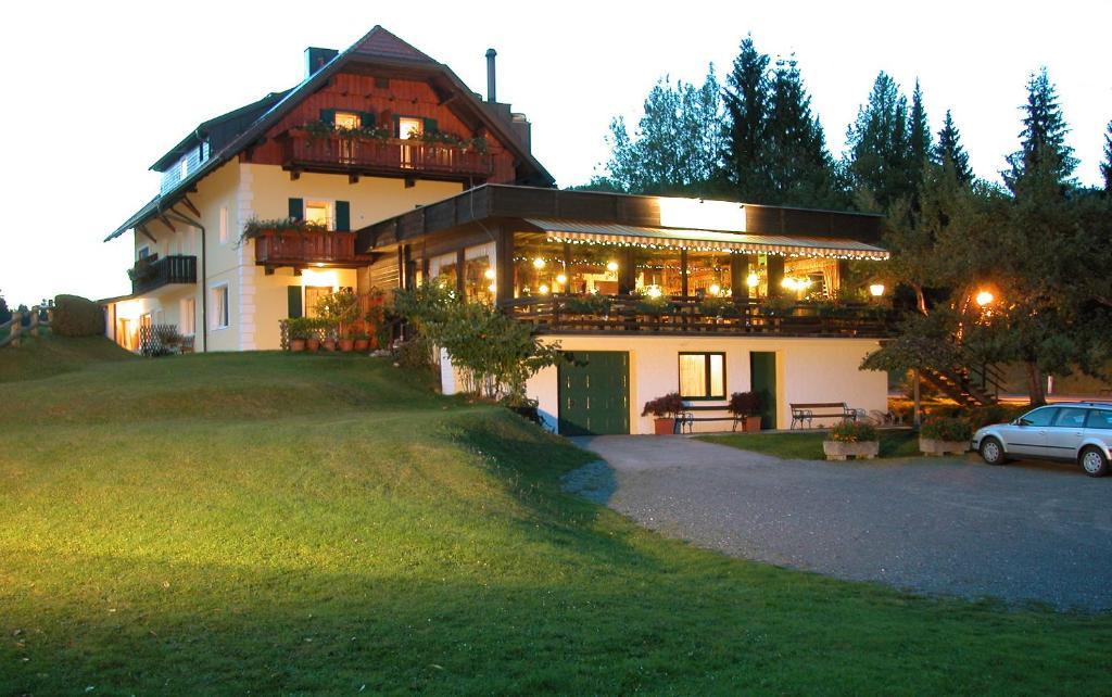 Kraners Alpenhof Weissensee, Austria
