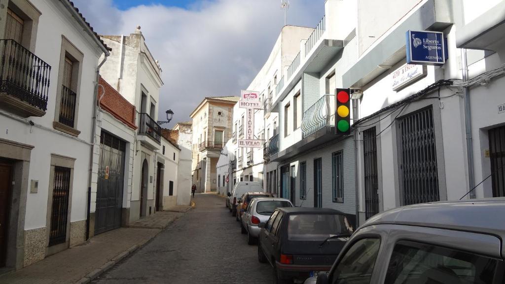El barrio de los alrededores o un barrio cerca de este hostal o pensión