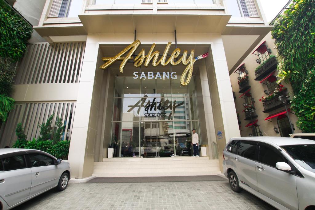 Ashley Sabang Jakarta Jakarta Updated 2021 Prices