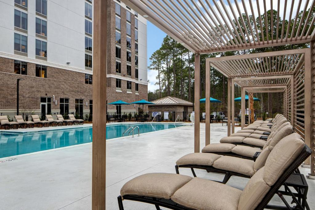 Homewood Suites By Hilton Summerville, Sc